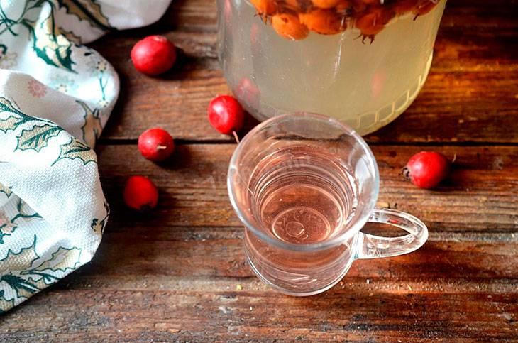 Как правильно заваривать чай из боярышника