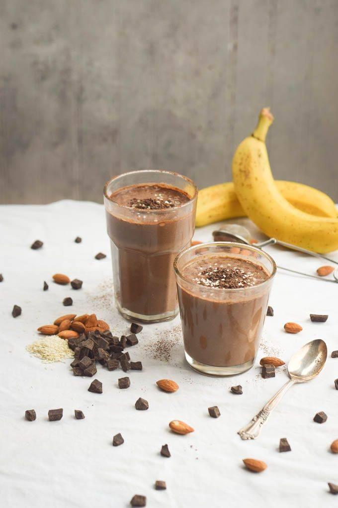 Рецепты смузи из клюквы – с кефиром, бананом, овсяными хлопьями, соком и фруктами