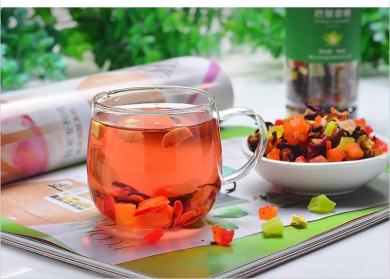 Кофейно-ягодный мусс - пошаговый рецепт с фото |  десерты