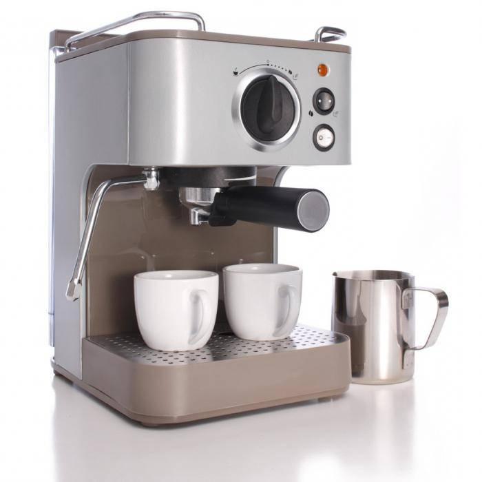 Кофеварка или турка - что лучше?   турка для кофе