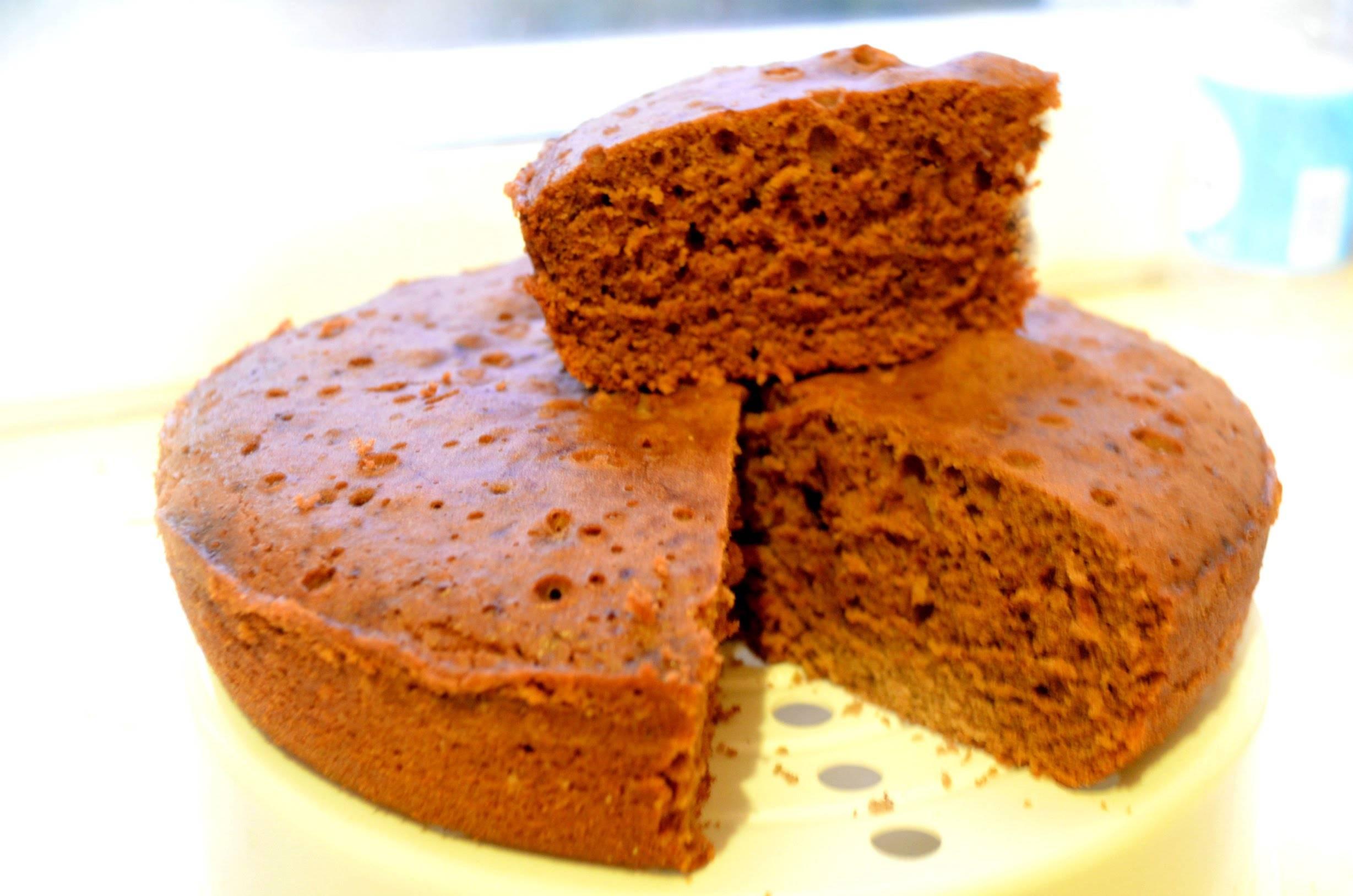 Манник на кефире (печем в мультиварке): 3 пошаговых рецепта с фото