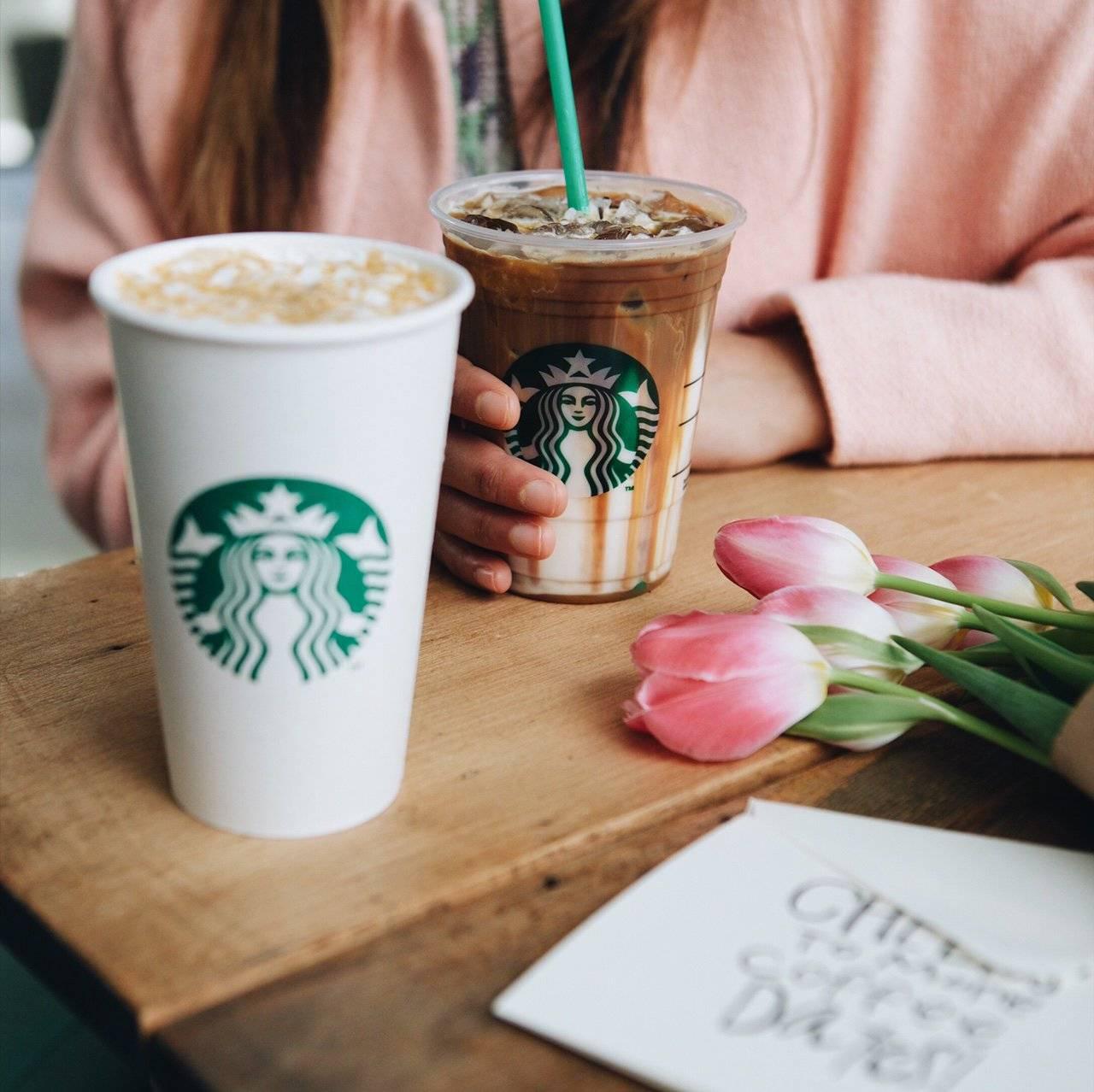 Старбакс кофе: разновидности, калорийность, рецептуры, цены, отзывы
