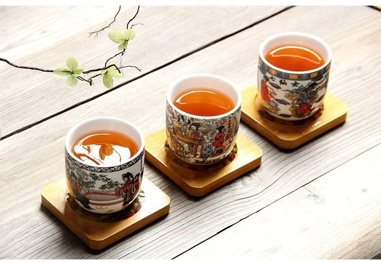 Виды чашек для кофе и чая. советы по выбору чашек для бара от профессионалов. рекомендации по подаче!