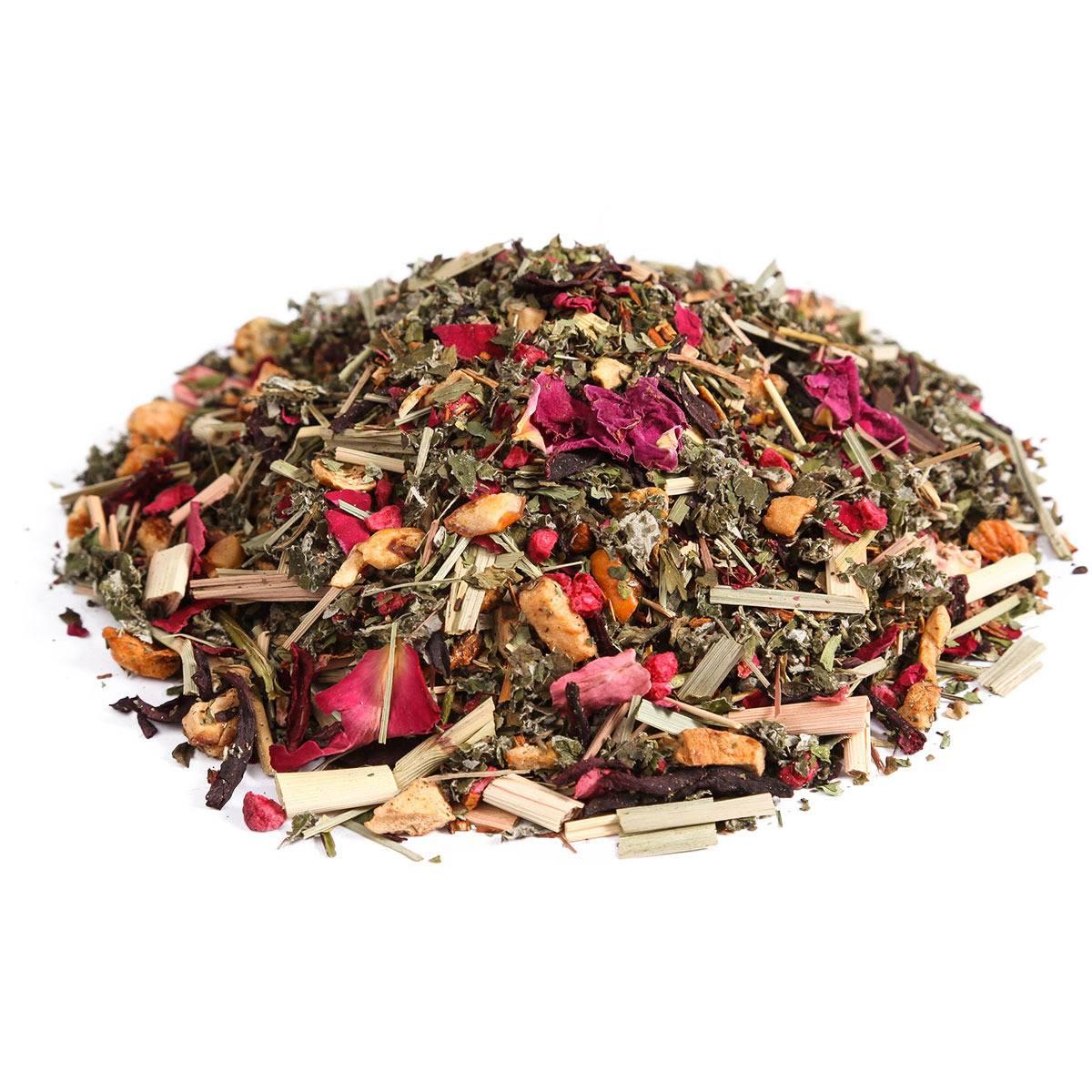 Марокканский чай: заваривание, польза и вред, отзывы
