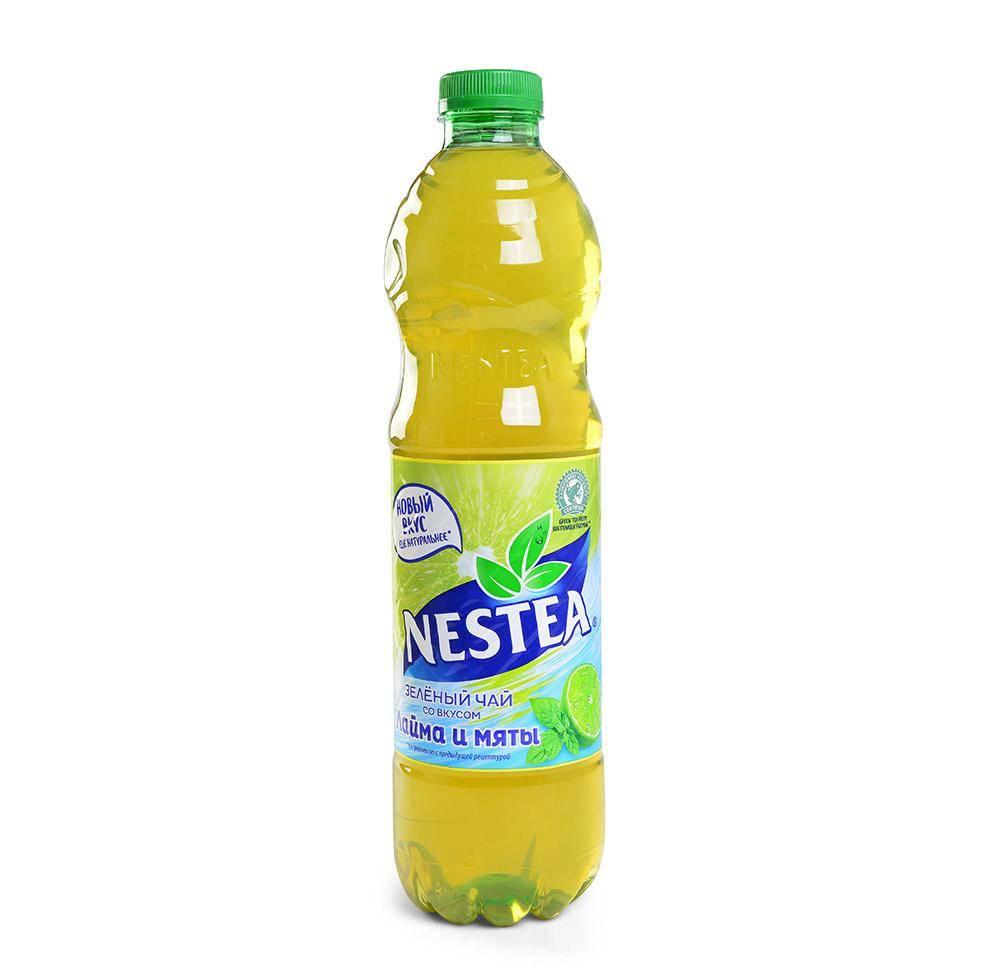 """Отзывы чай  nestle """"nestea"""" » нашемнение - сайт отзывов обо всем"""