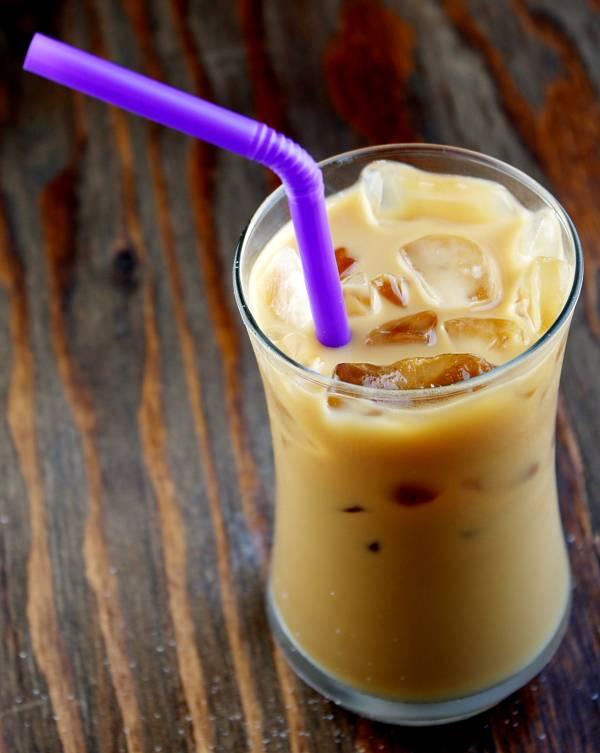 Кофе с апельсиновым соком: названия и рецепты приготовления