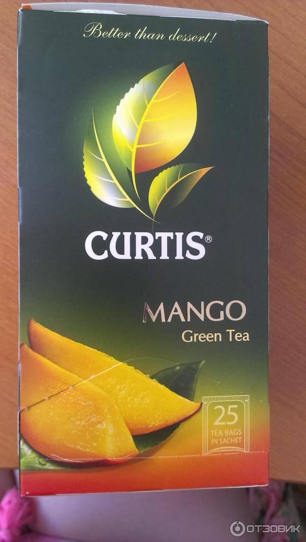 Чем полезно сушеное манго — 5 доказанных свойств, состав и приготовление