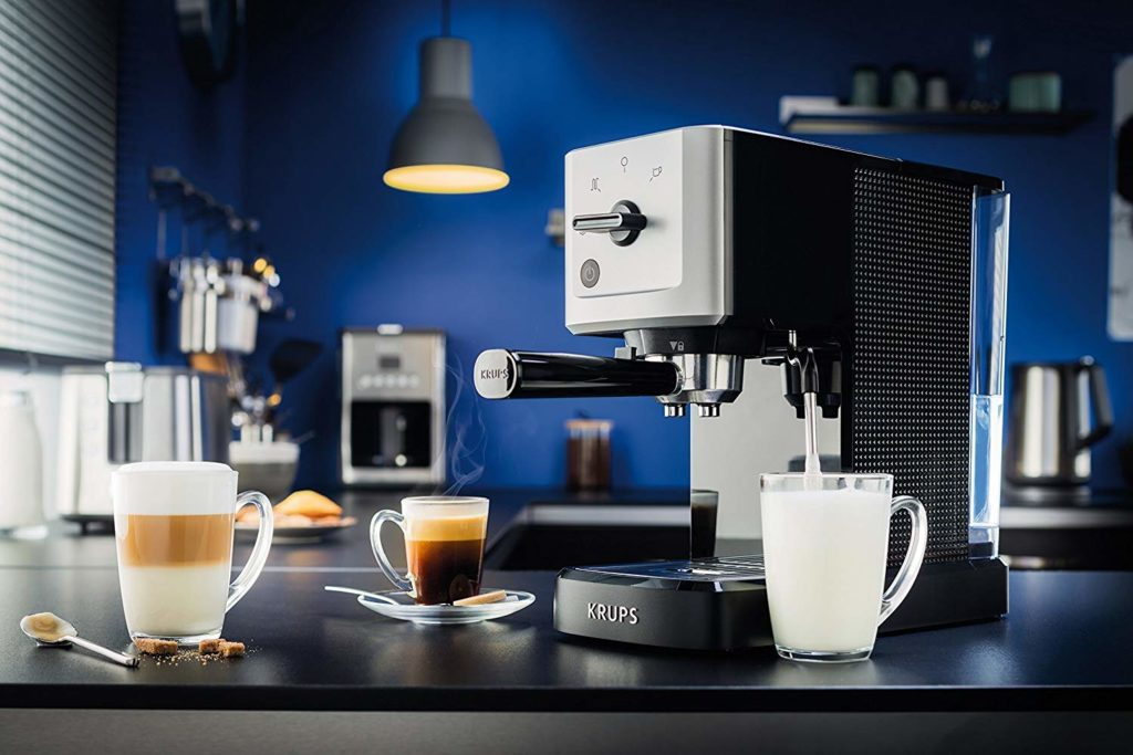 Как выбрать кофемашину для дома - инструкция для новичков