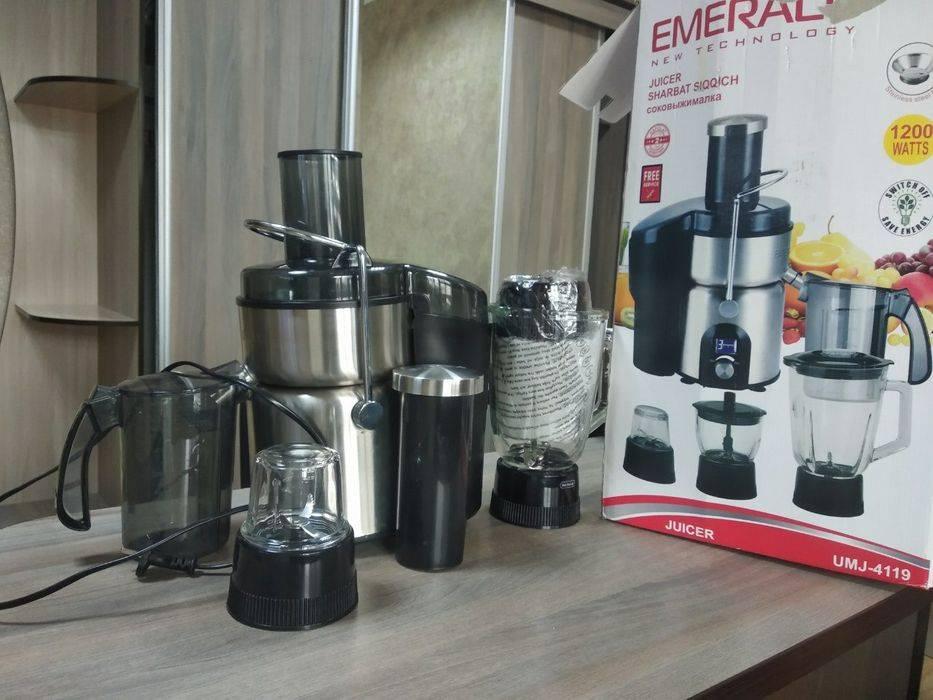 Как выбрать электрическую кофемолку для дома