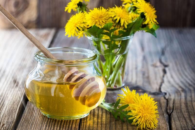Чай из одуванчиков: польза и вред, рецепты приготовления