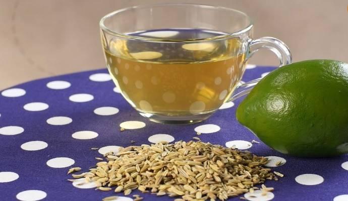 Чай с фенхелем — расширяем область применения