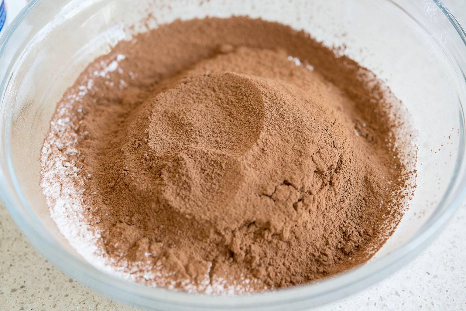 Шоколад из какао и молока домашний рецепт с фото пошагово и видео - 1000.menu