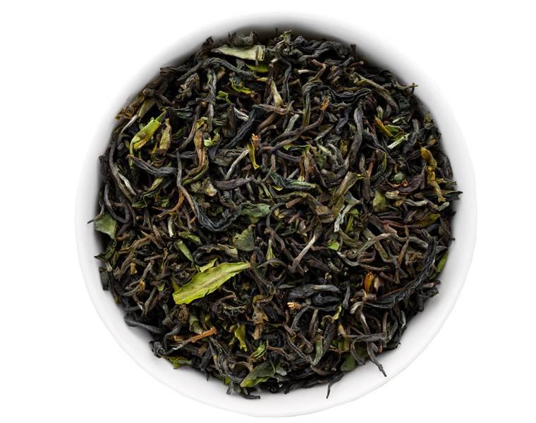 Что такое чай пекое (pekoe)