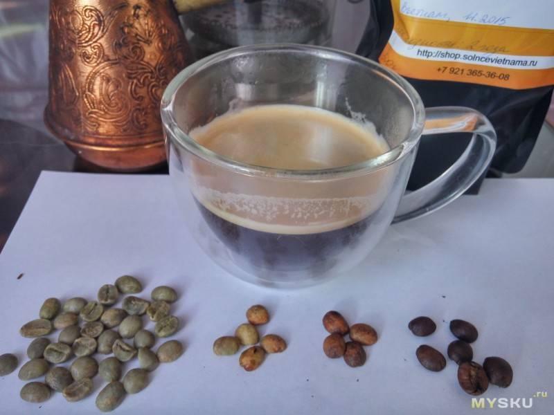 Топиарий из кофейных зерен | все о кофе