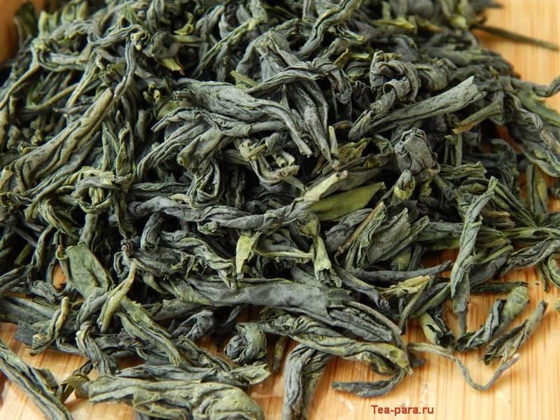 Китайский чай: виды, описание и свойства