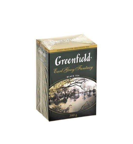 Черный чай с бергамотом: польза и вред