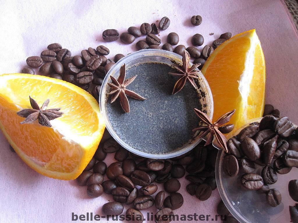 Скраб для рук своими руками - рецепты. скраб из кофейной гущи в домашних условиях. сахарный скраб