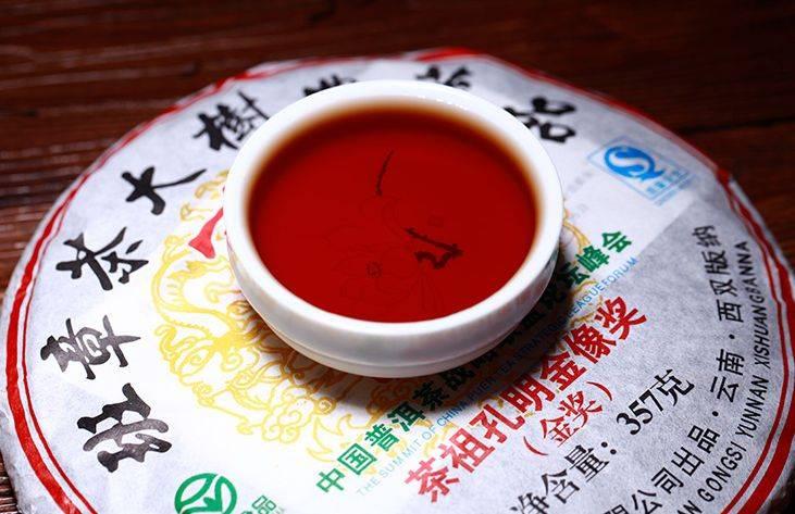 Чай шен пуэр (зеленый): полезные свойства, как правильно заварить
