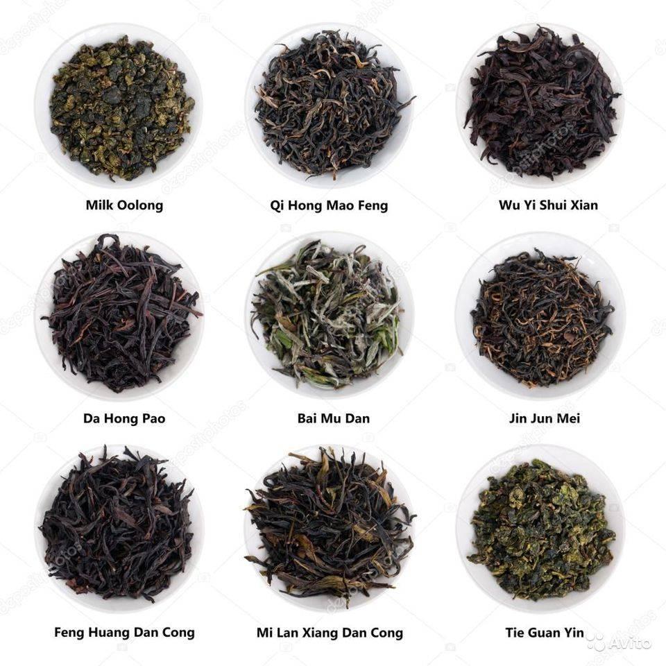 Элитный чай, какой он?