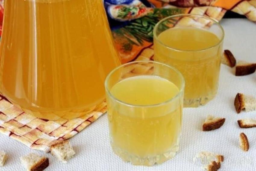 Берёзовый квас – вкусно, быстро и ничего сложного! готовим квас из берёзового сока с сухофруктами, вишней и даже с кофе