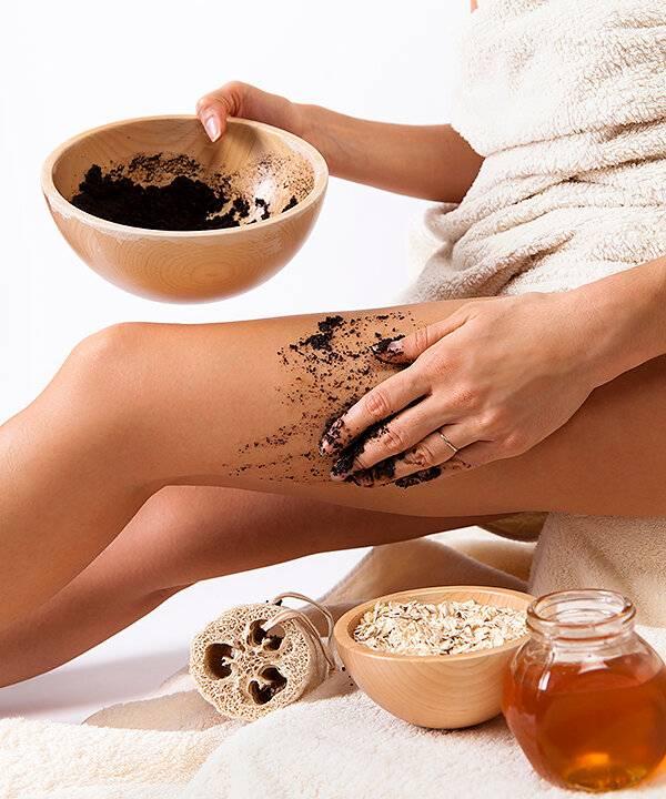 Ламинария в spa – обертывание морскими водорослями: польза и вред
