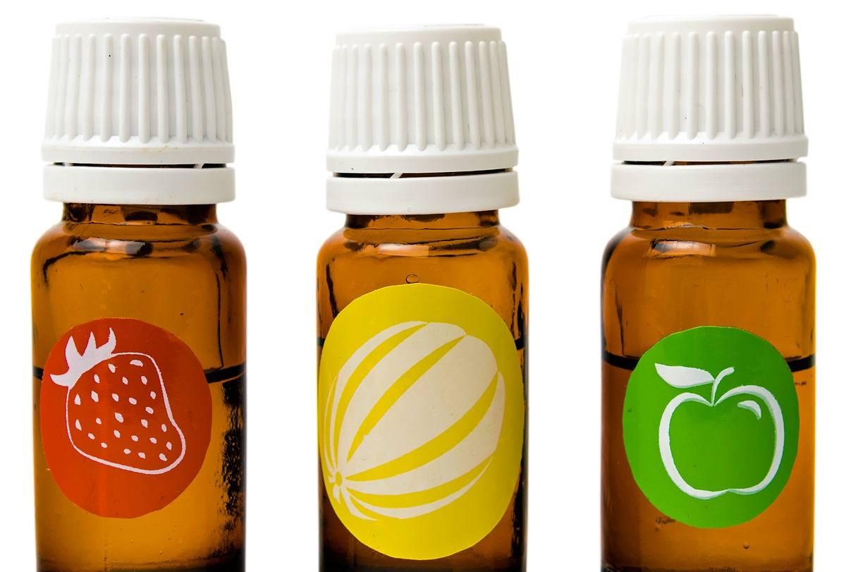 Пищевые ароматизаторы: усилители вкуса и запаха | food and health