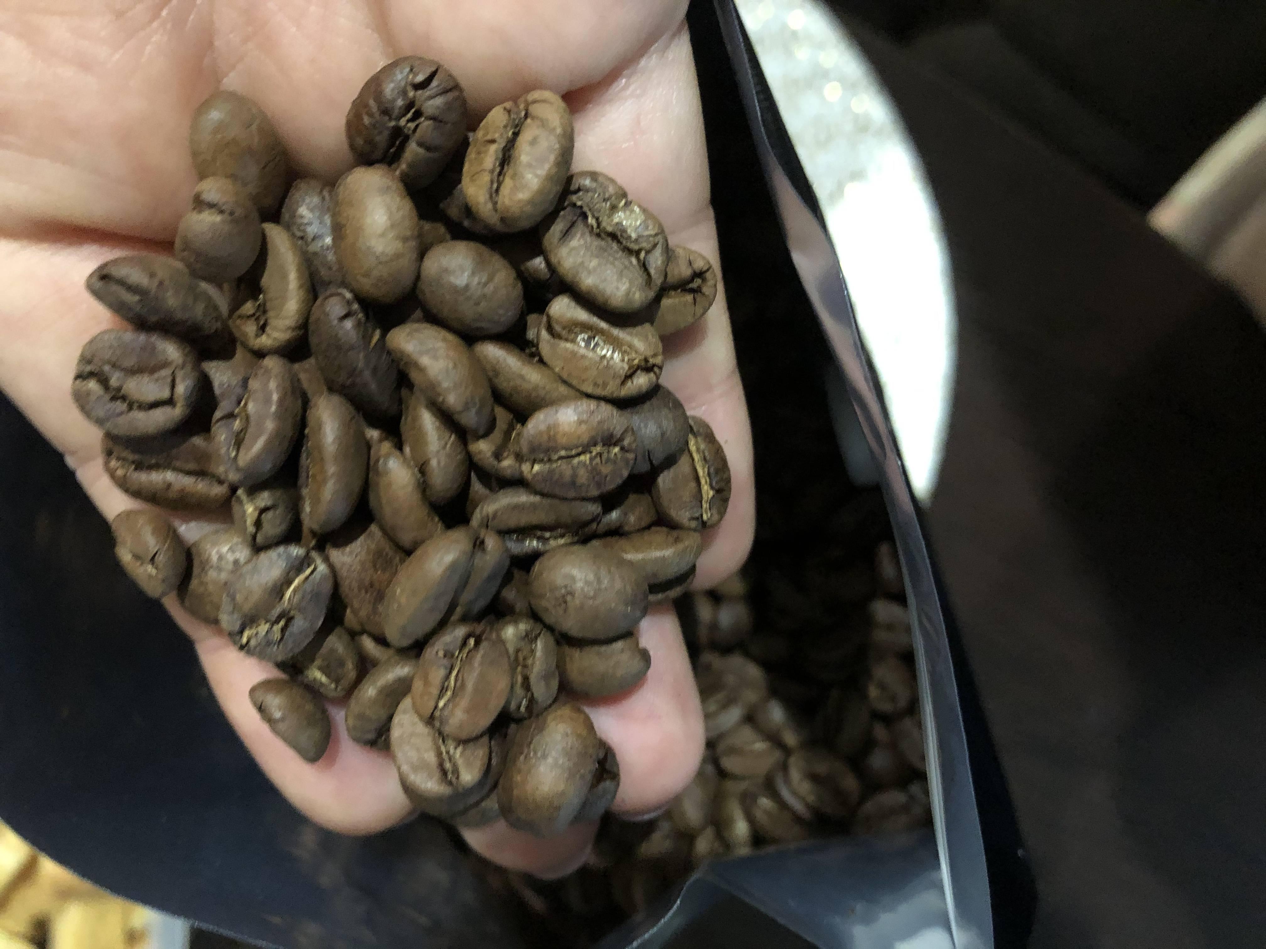 Кофе коста-рики. история происхождения, особенности вкуса.