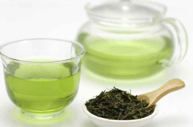 10 полезных свойств зеленого чая, которые облегчат беременность