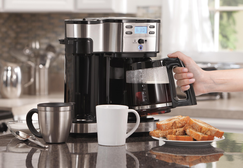 Как выбрать лучшую кофемашину для дома
