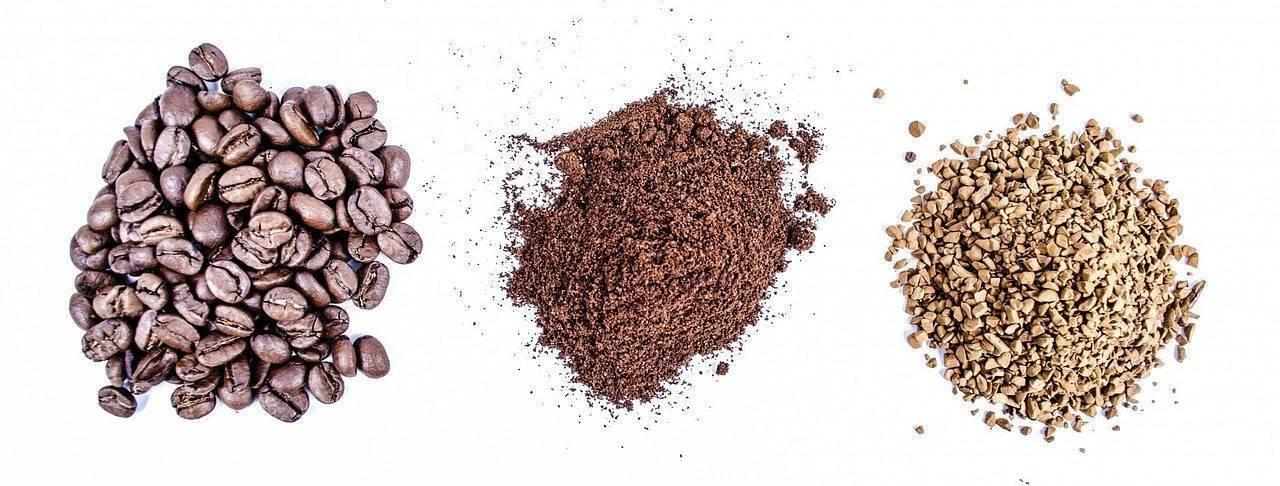 Из чего делают растворимый кофе на самом деле   fresher - лучшее из рунета за день