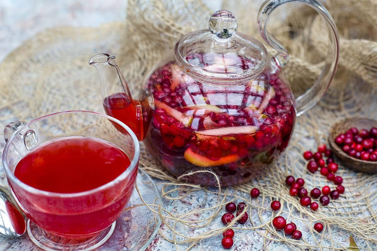 Земляника чай полезные свойства и противопоказания