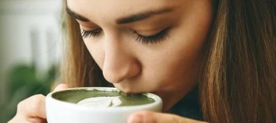Список напитков которыми можно заменить кофе по утрам.