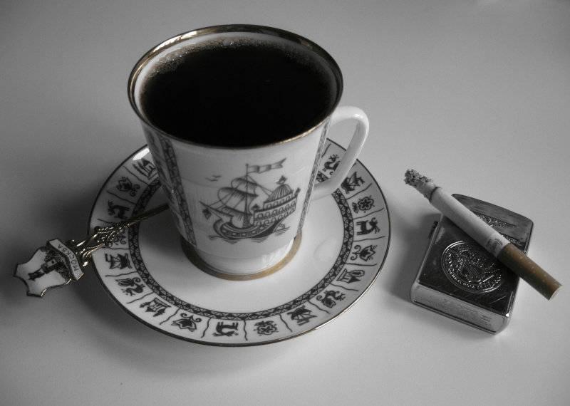 Вот почему трудно бросить курить — это запах кофе и неправильная еда. как курение влияет на организм человека