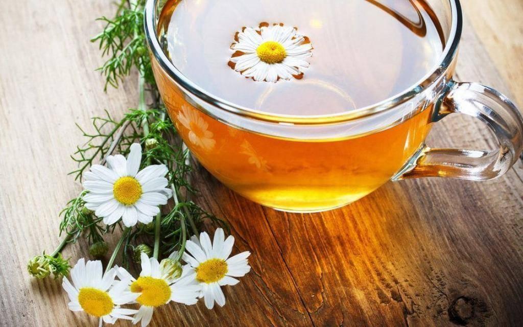 ромашковый чай при грудном вскармливании можно