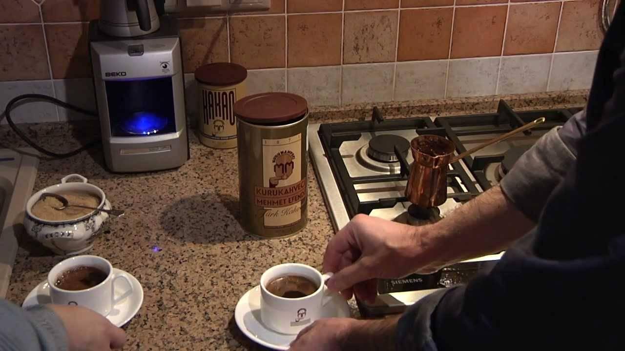 Как сварить кофе без турки: советы и рецепты приготовления