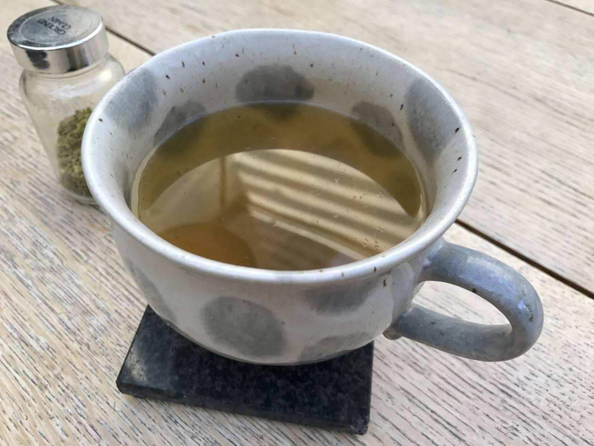 Чай из фенхеля для детей и взрослых