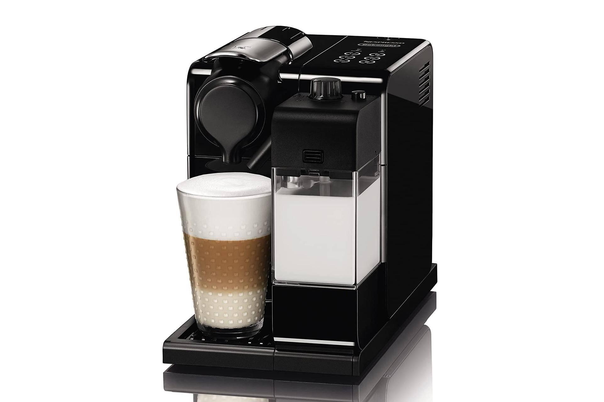 Delonghi en 85 nespresso essenza mini – самая маленькая кофемашина неспрессо. обзор от эксперта