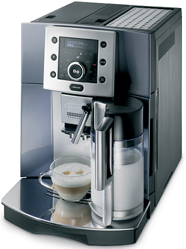 Кофемашина delonghi - обзор и сравнение популярных моделей ✌