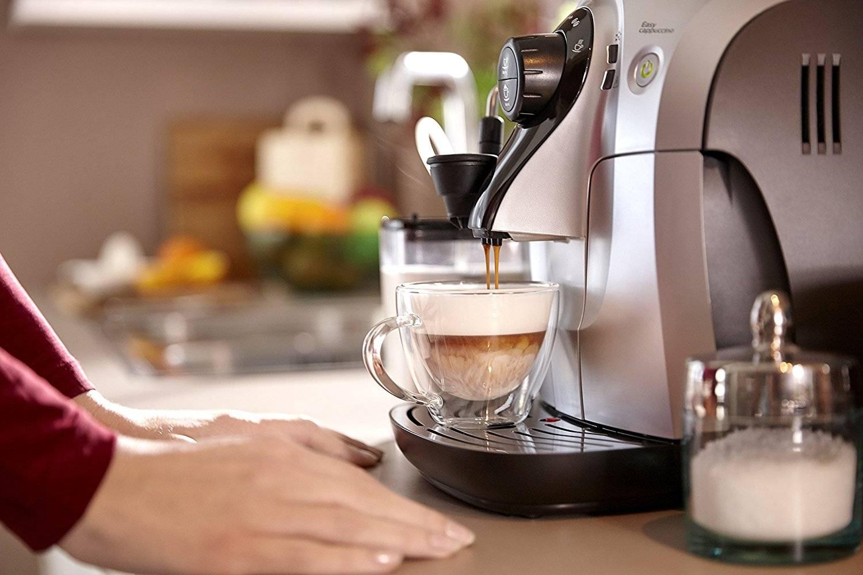 Топ-8 лучших кофемашин, как выбрать кофемашину?