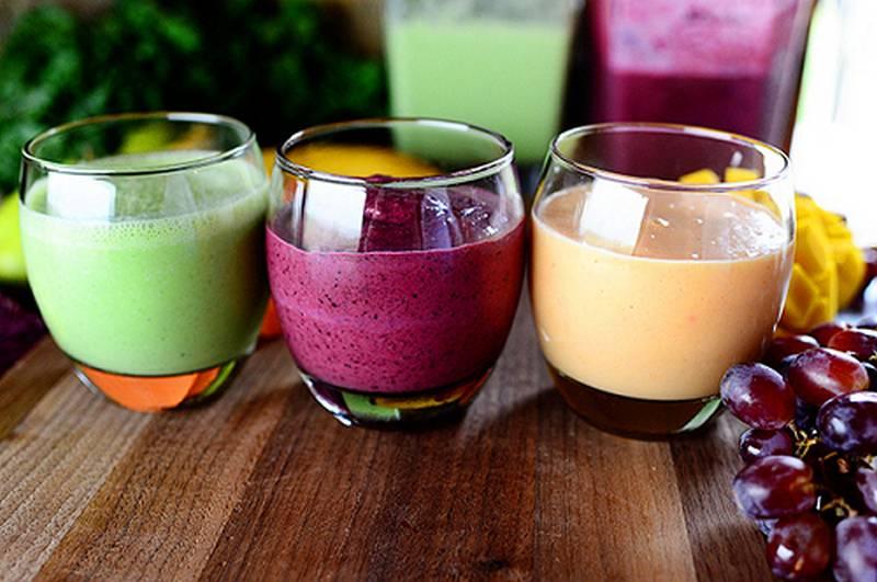 Что такое смузи? как правильно сделать полезный и вкусный напиток?   культура здоровья