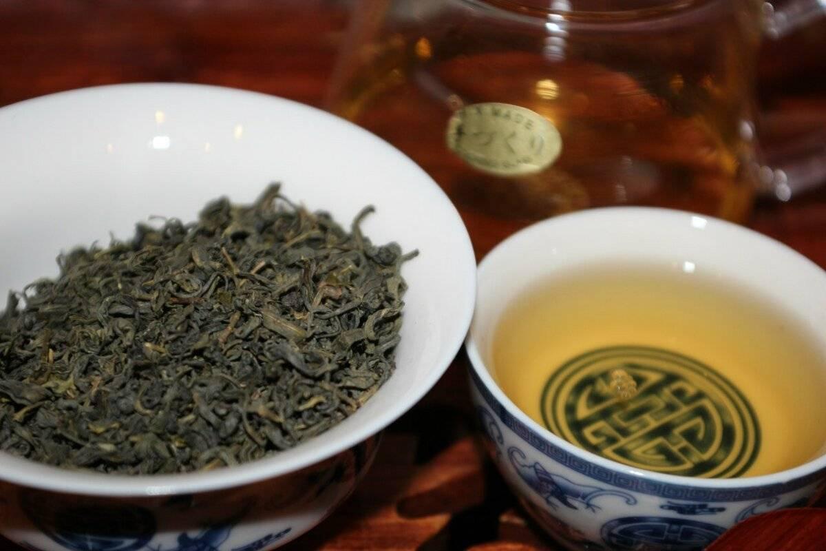 """Травы и чаи от паразитов: что пить, чтобы избавиться   чайиванкипрейевич.ру, больше известный как """"чай с лисой"""""""