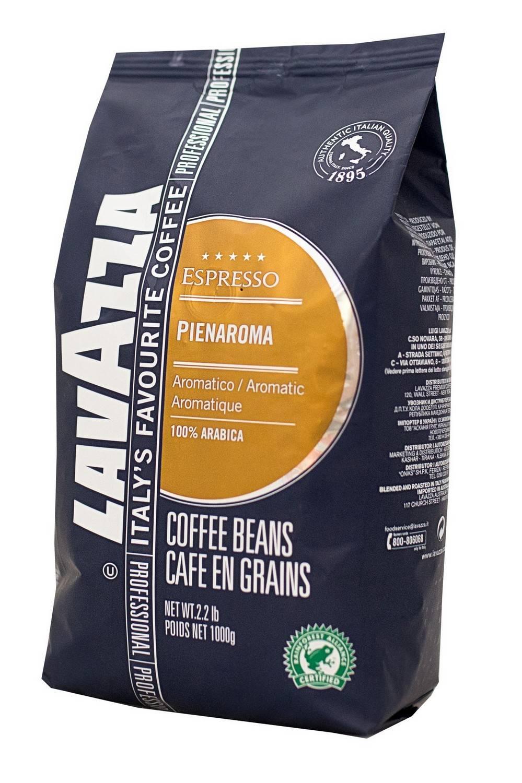 Кофе лавацца — как отличить оригинал от подделки