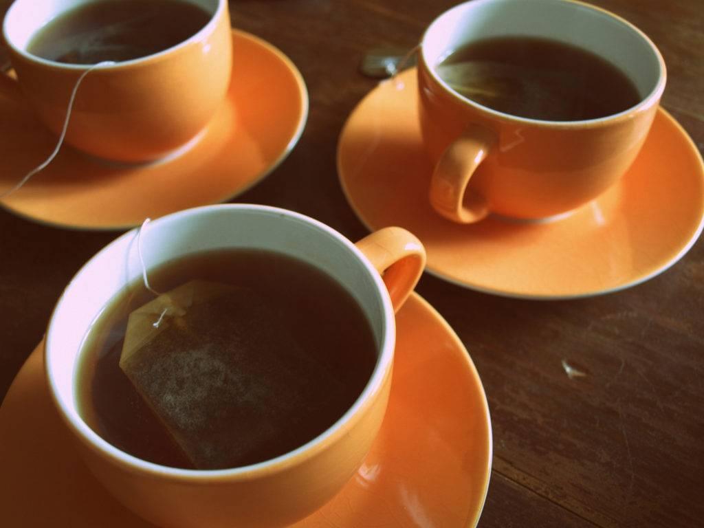 Можно ли пить зеленый чай на ночь перед сном, и какой лучше