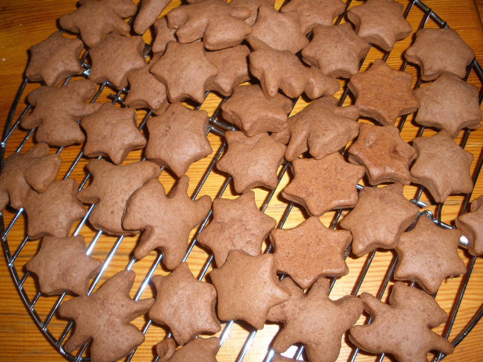Шоколадное печенье: 12 рецептов с фото