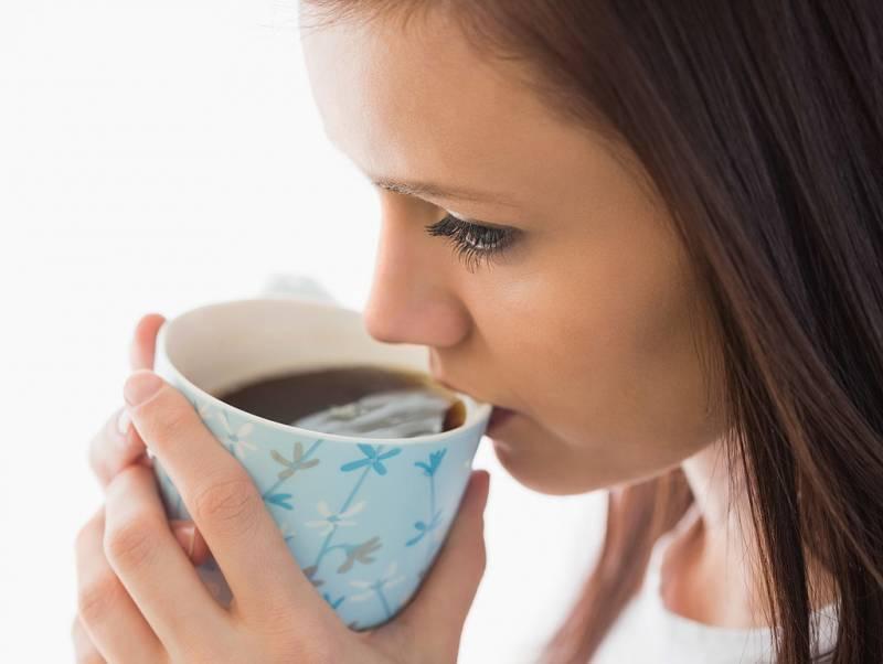 Можно ли пить кофе натощак?