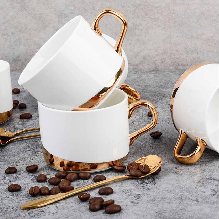 Какие чашки для кофе по-восточному лучше выбрать на каждый день и особого случая