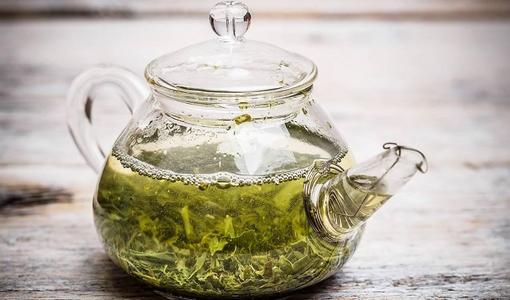 Чай с бергамотом польза и вред для здоровья