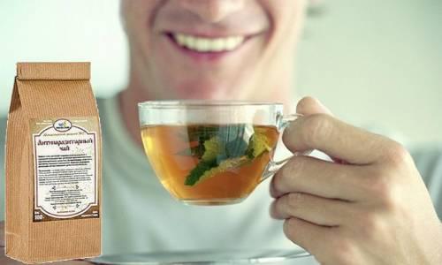 Монастырский антипаразитарный чай: состав, как пить, лечебные свойства, правда или развод