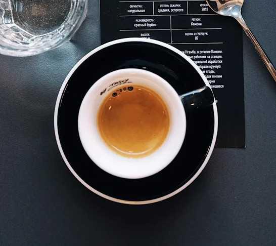 Кофе ристретто (ristretto) - что это такое, рецепт, чем отличается от эспрессо