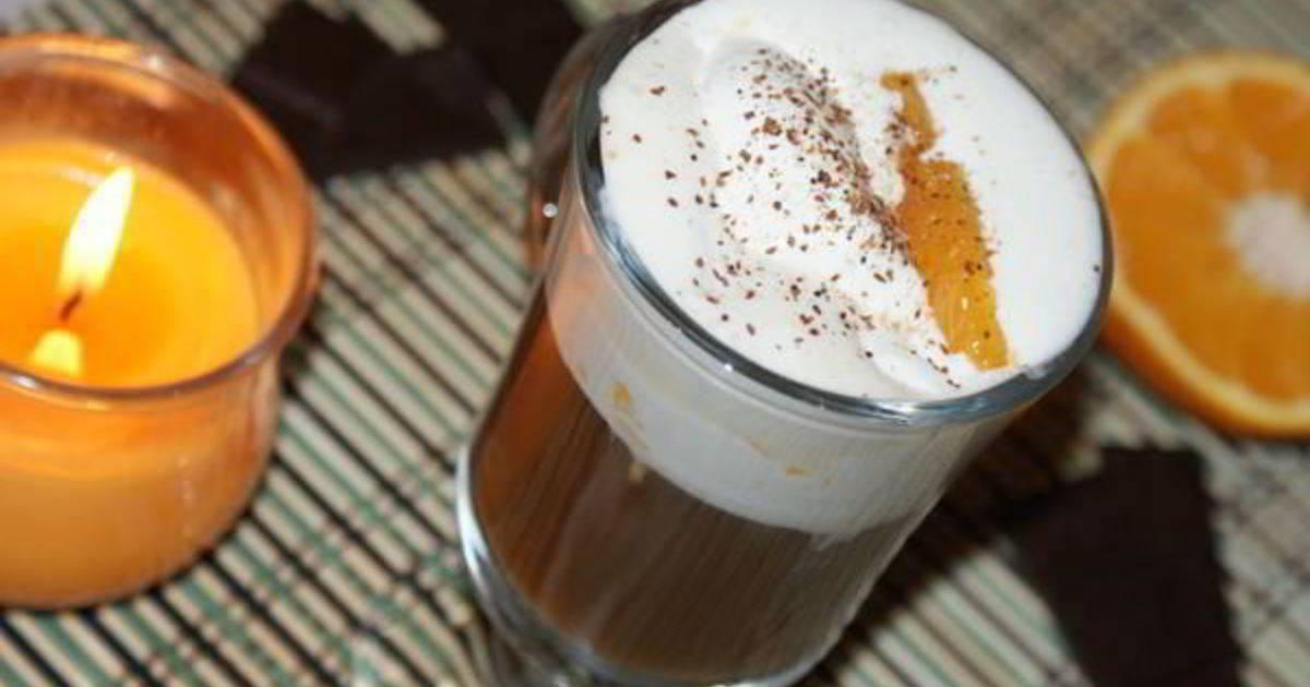 Кофе с соком (апельсиновым, яблочным и т.д.) – 5 рецептов